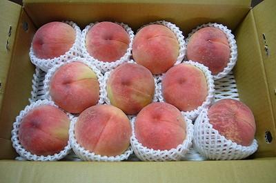 150716-2 山梨の桃