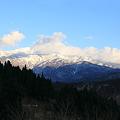 初冬の白山(4)