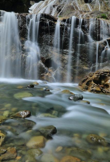 姥ヶ滝(2)