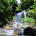 写真: 木窪大滝