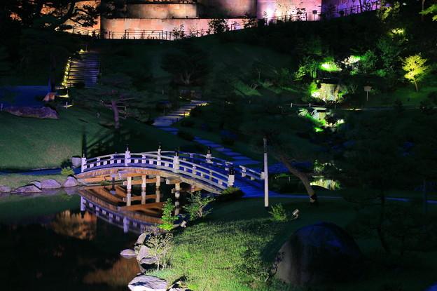 Photos: 玉泉院丸庭園 秋のライトアップ(5)