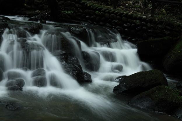 七ツ滝 3の滝(2)