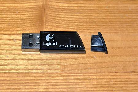 Logicool USBアンテナ_1