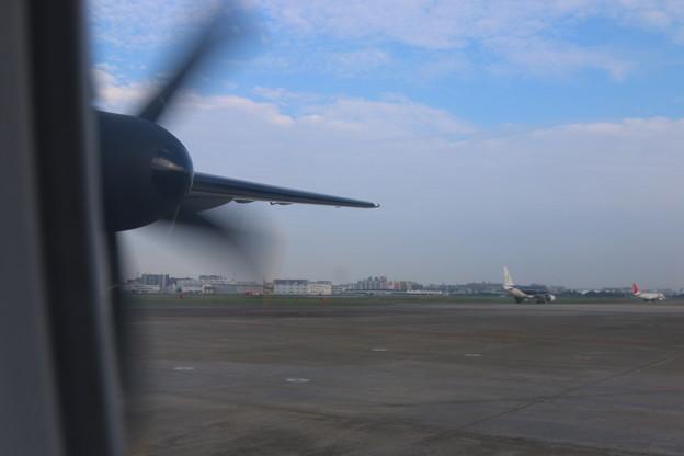 機窓から(3)