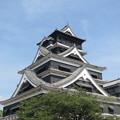 Photos: 熊本城2