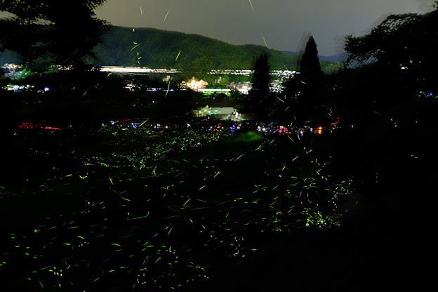 ほたる祭りの夜`15(辰野編)-3