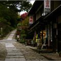 Photos: 街道に