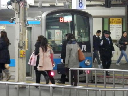 天王寺駅の写真0007