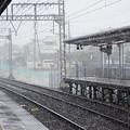 Photos: 学園前駅の写真0006