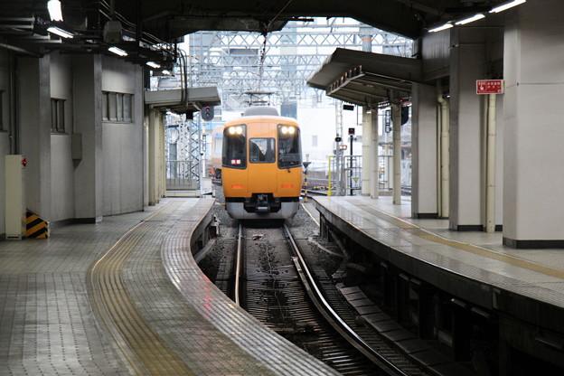 近鉄京都駅の写真0059