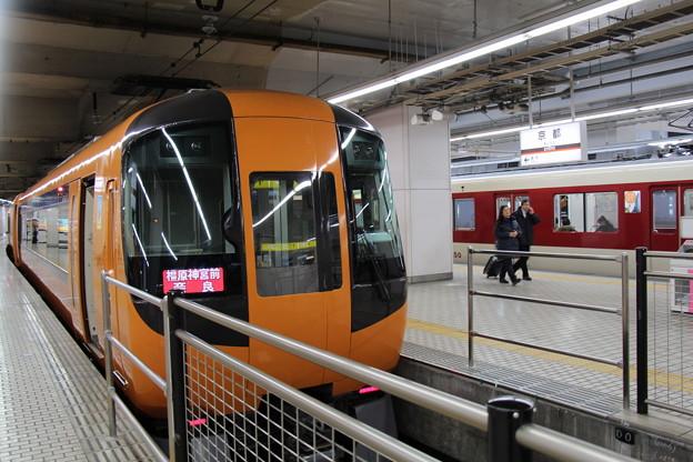 近鉄京都駅の写真0062