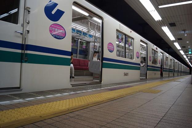 三宮・花時計前駅の写真0003