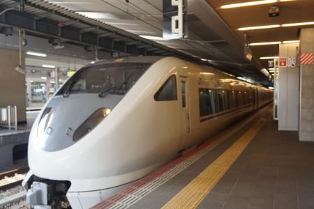 大阪駅の写真0001
