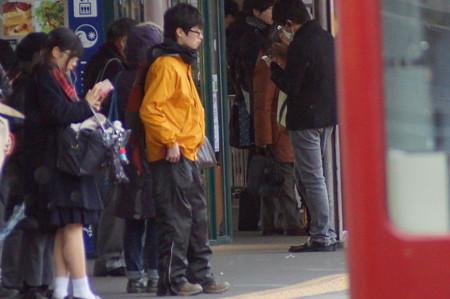 大和西大寺駅の写真0091