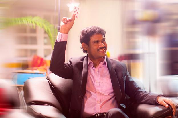 Adityaram Group Founder