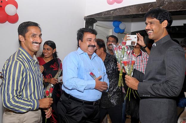 Photos: Adityaram Media Group