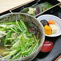 Photos: おこげ汁(道の駅・大和路へぐり【奈良】)