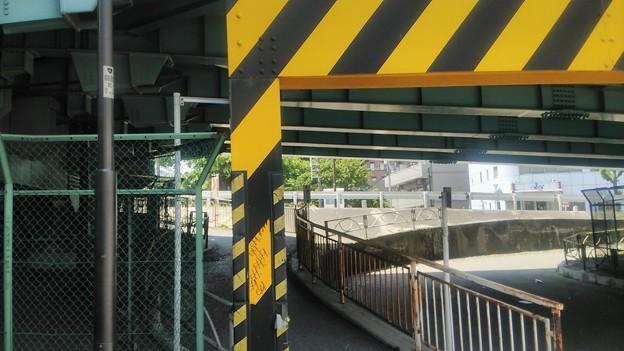【看板撮りに秋葉原へ11】千住大橋の下から見える何か