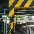Photos: 【看板撮りに秋葉原へ11】千住大橋の下から見える何か