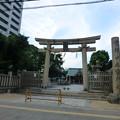 垂水 海神社