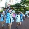Photos: TUBE神輿