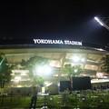 Photos: 真夏の夜のライブ