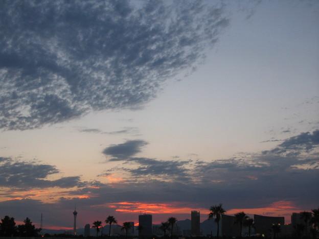 Sunrise 7-9-11 0529++