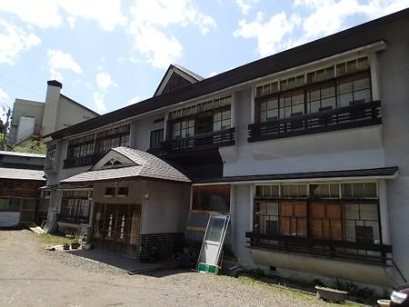 岩手 鴬宿温泉 石塚旅館