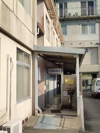 27 6 熊本 人吉温泉 三浦屋旅館BH 2