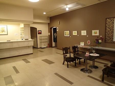27 6 山梨 甲府 昭和温泉 ビジネスホテル 3