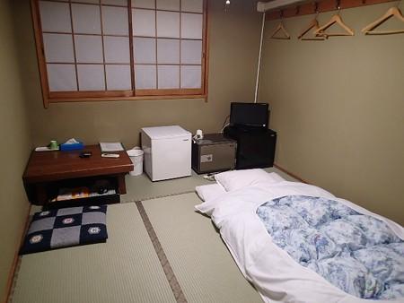 27 6 山梨 甲府 昭和温泉 ビジネスホテル 5