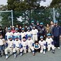 写真: CIMG1204:8位入賞,小沢パワーズ(ご家族も)