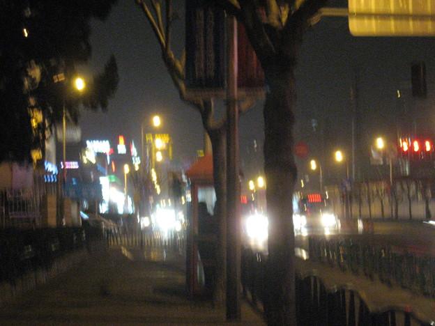 Photos: 夜の上海