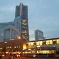 横浜・桜木町