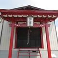 27.6.24初汐稲荷神社