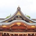Photos: 27.8.14寒川神社