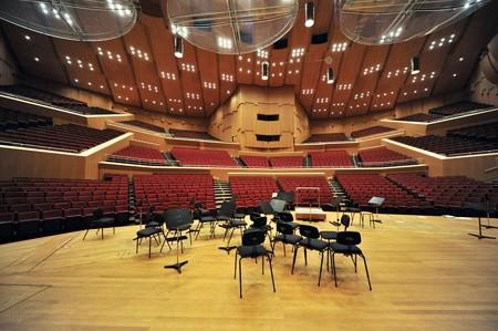 中野・江古田 バイオリン 個人レッスン ヴィオラ 吉瀬弥恵子 ワイズ音楽教室 Gasteig