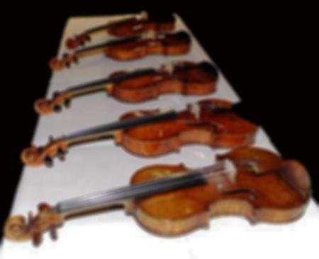 中野・江古田 バイオリン 個人レッスン ヴィオラ 吉瀬弥恵子 ワイズ音楽教室 マーケット