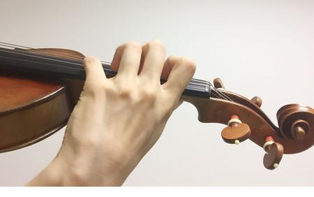中野・江古田 バイオリン 個人レッスン ヴィオラ 吉瀬弥恵子 ワイズ音楽教室  <br /> 調子良くなるまでの時間