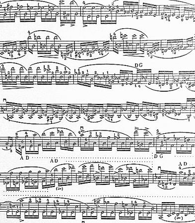 中野・江古田 バイオリン 個人レッスン ヴィオラ 吉瀬弥恵子 ワイズ音楽教室 自分の気分を乗せる