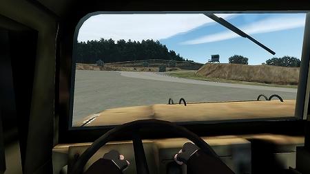 GTAIV Hummer H1 4