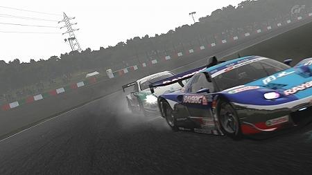 SUPER GT 36