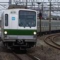 東京メトロ千代田線 6000系
