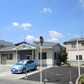 Photos: マブチモーター社長宅で殺人放火事件 2002年8月5日